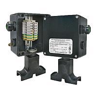 Коробка соединительная РТВ 601-1П/0, фото 1