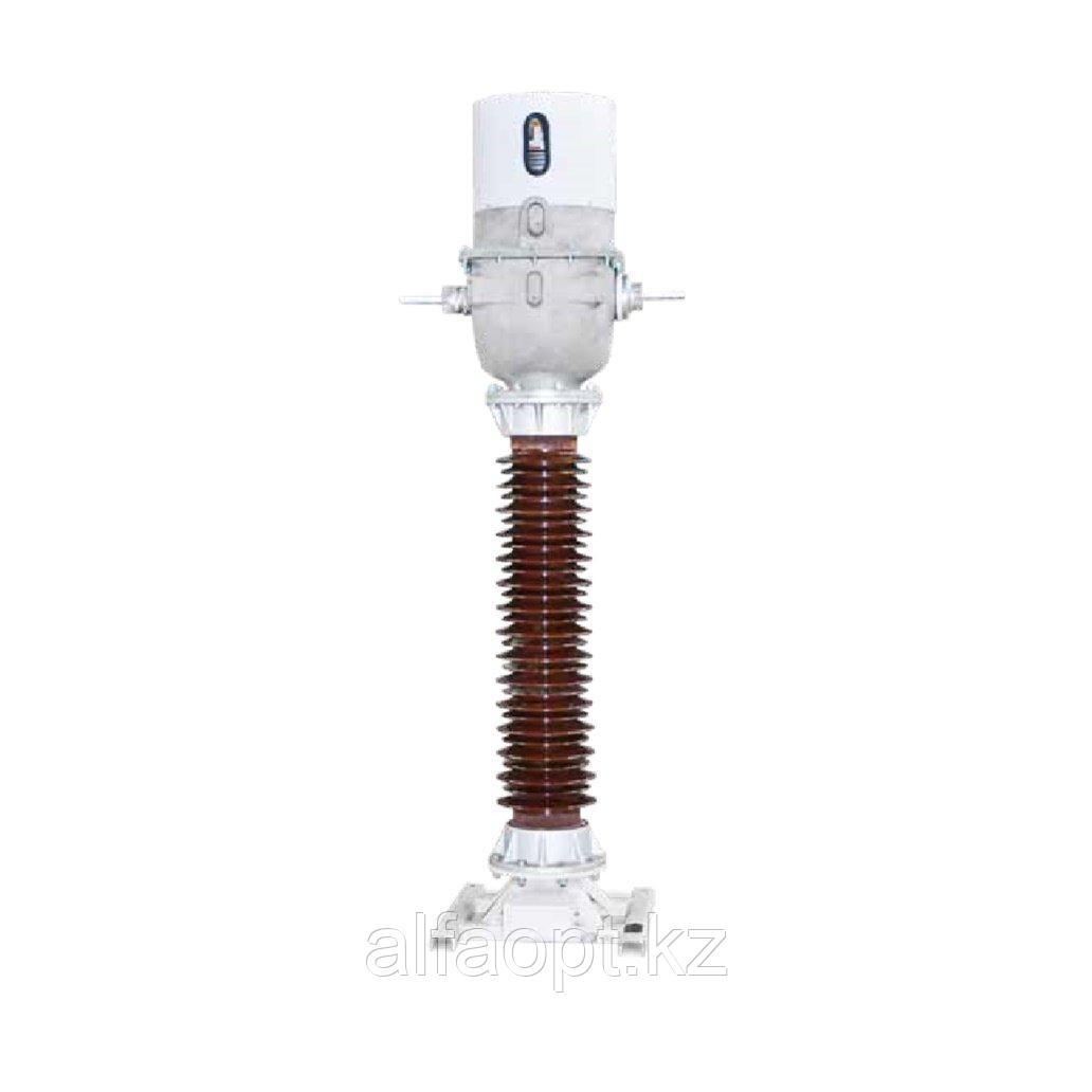 Маломасляный трансформатор ТОМ-110