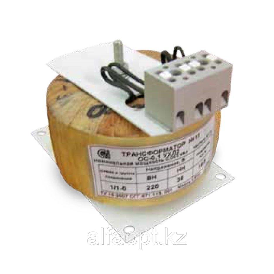 Трансформатор ОС-1.0