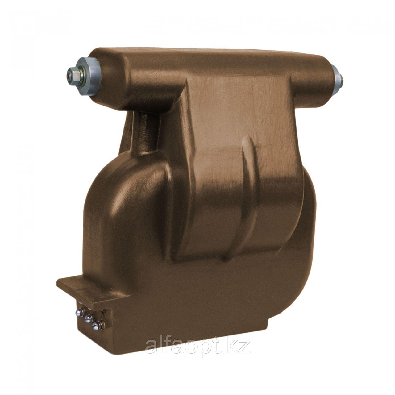 Трансформатор ОЛСП со встроенным защитным предохранительным устройством