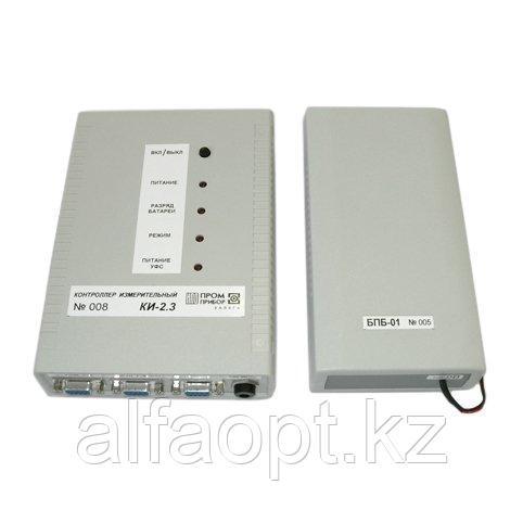 Контроллер измерительный ПромПрибор КИ-2.3.1