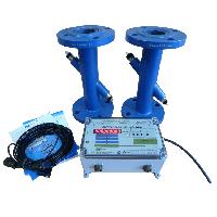 Расходомер-счетчик ультразвуковой US 800 (М-12-080-G-010-P-42 (этиленгликоль, вход 4-20мА))