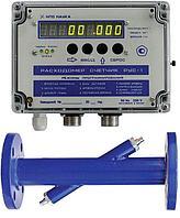 Расходомер ультразвуковой Логика РУС-1(А) (15-C-G-D-8-P)