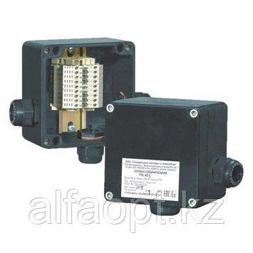 Коробка соединительная РТВ 404(П)-1Б/2П