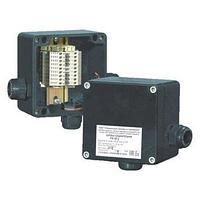 Коробка соединительная РТВ 404(П)-1П/1П/1РШ