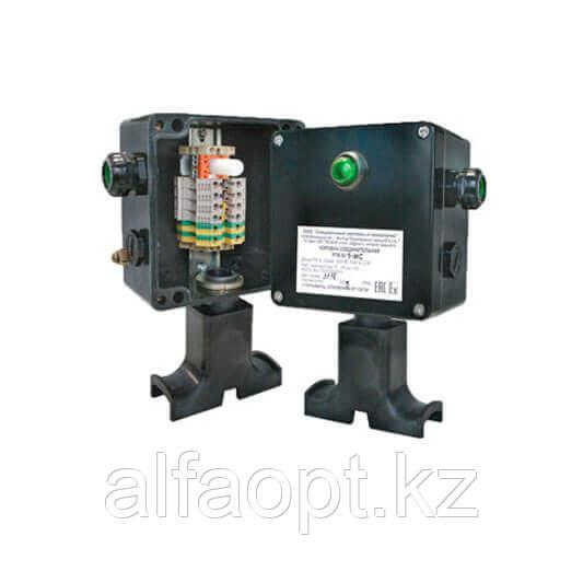 Коробка соединительная РТВ 601-2Б/1П-ИС
