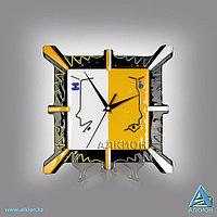 Часы настенные «Настроение»