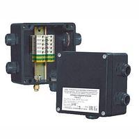 Коробка соединительная РТВ 602-2Б/1П/2РС