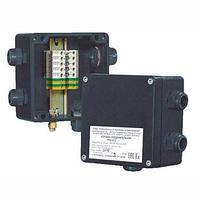 Коробка соединительная РТВ 602-2Б/1П/2РШ, фото 1