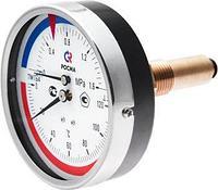 Термоманометр Росма ТМТБ (41Р.3 1 МПа/120С)