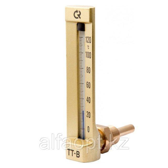 Термометр жидкостный виброустойчивый Росма (−30…+70 °С)