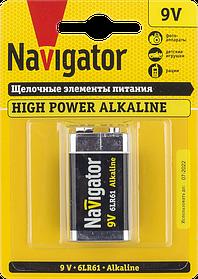 Элемент питания NBT-NE-6LR61-BP1 94 756 Navigator
