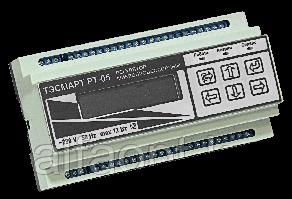 Многоканальный электромагнитный расходомер ТЭСМАРТ-РХ Ду100 RS-485 (1Р; кламповое)