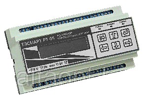 Многоканальный электромагнитный расходомер ТЭСМАРТ-РХ Ду100 RS232 (1Р; кламповое)