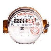 Счетчик воды Водоприбор DN-15 (СГ)