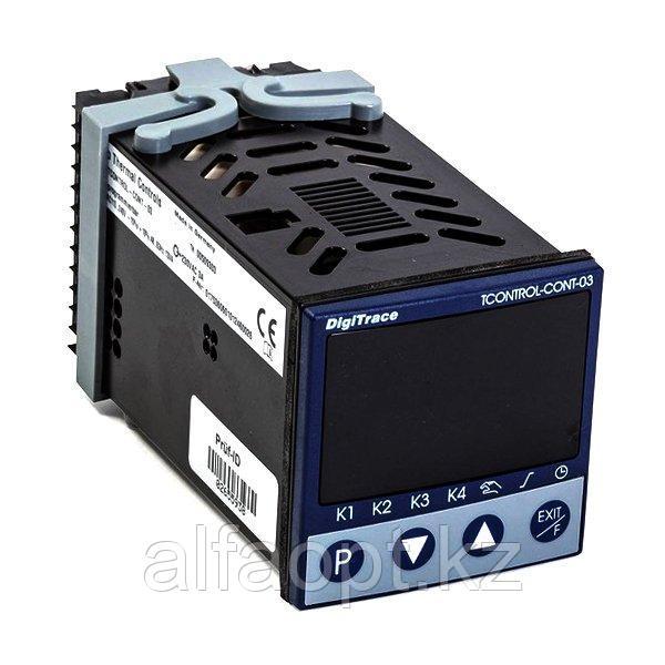 Электронный блок управления и мониторинга с аналоговым выходом TCONTROL-CONT-03/MA