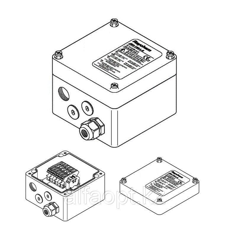 Соединительная коробка JBU-100-EP (Eex e)