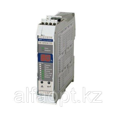 НПСИ-УНТ-0-220-МО Преобразователь нормирующий