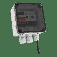 Двухуровневый термостат TEV-1
