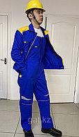 Костюм АЛАТАУ (куртка+полукомбинезон), фото 1