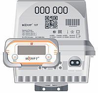 Счетчик электрической энергии Милур 107.22P-3 (RF (433MHz))