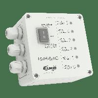 Мультифункциональный контролер уровня жидкости HRH-6/DC