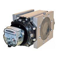 Счетчик газа РСГ-Сигнал-50-G65 (1:250) Ду50