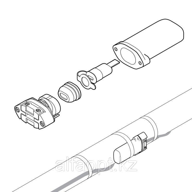 Комплект для оконцевания E-150-F для кабелей FHT,FMT