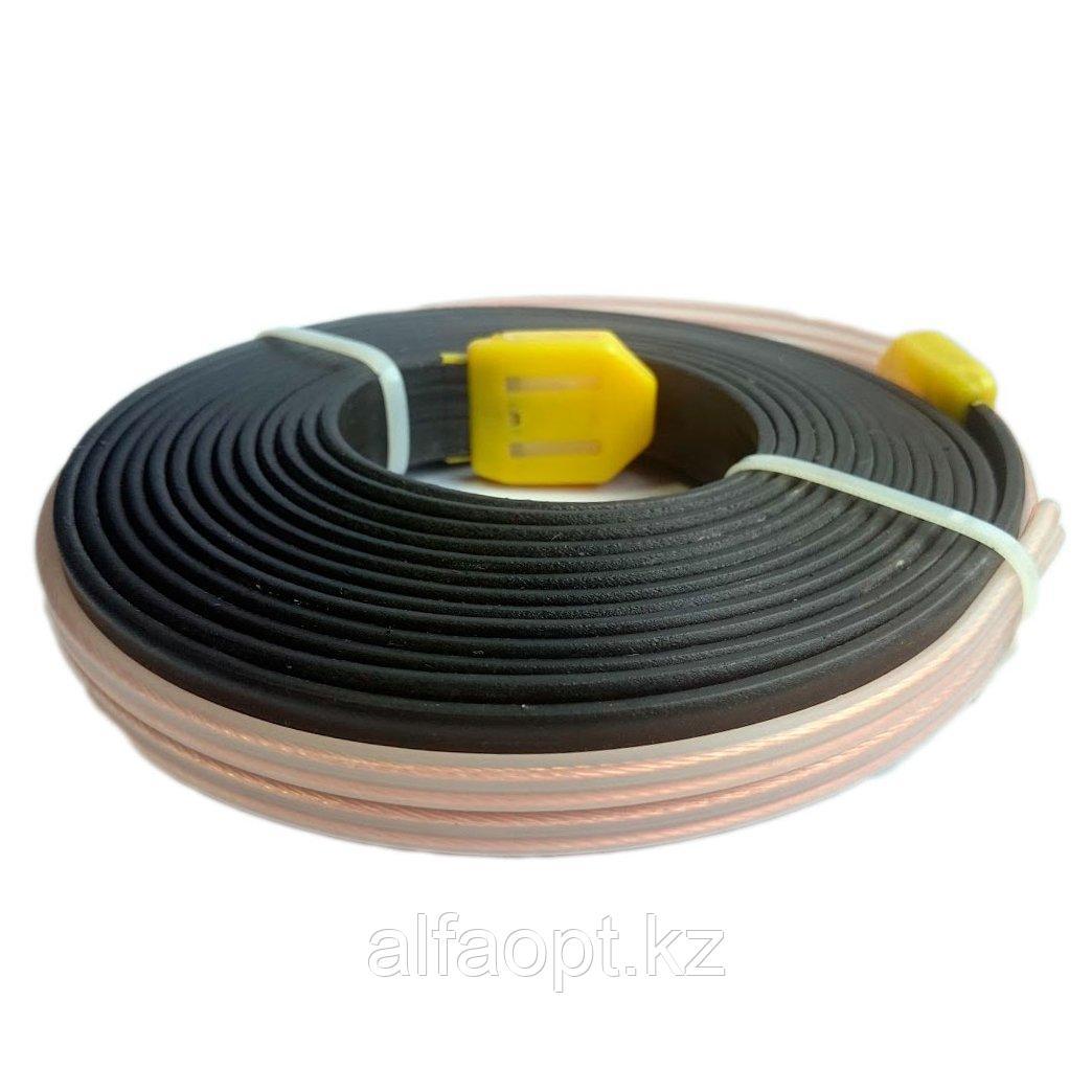 Нагревательная лента ЭНГЛ-2М-0,14/220-4,75
