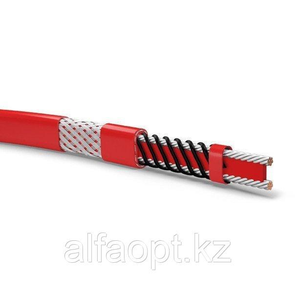 Саморегулируемый греющий кабель Raychem 12XTV2-CT