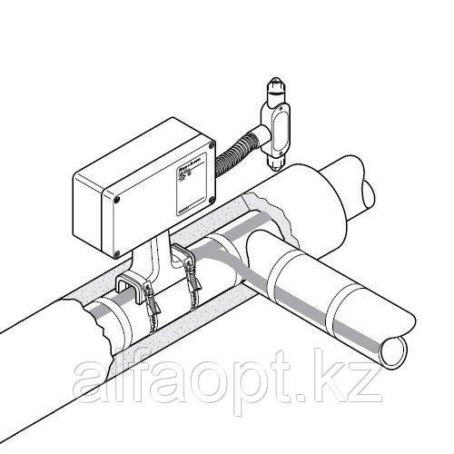 Соединительная коробка для подключения питания к трем греющим кабелям JBM-100-EP (Eex e)