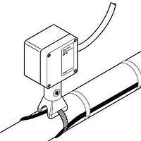 Соединительная коробка для подключения питания к одному греющему кабелю JBS-100-E (Eex e)