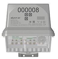 Счётчик электрической энергии Милур 307.32-3-D (ИК-порт)