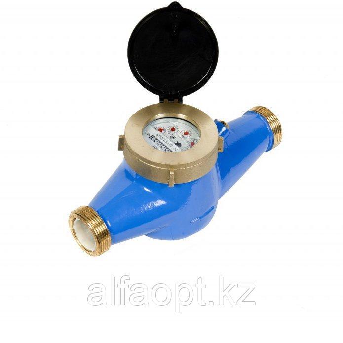 Счетчик воды Декаст ВКМ-40 (40М)