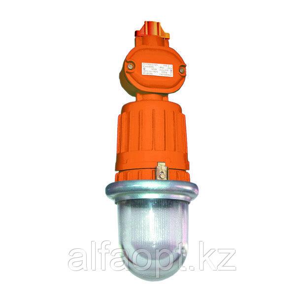Светильник взрывозащитный ГСП18ВЕх (100-111У1)