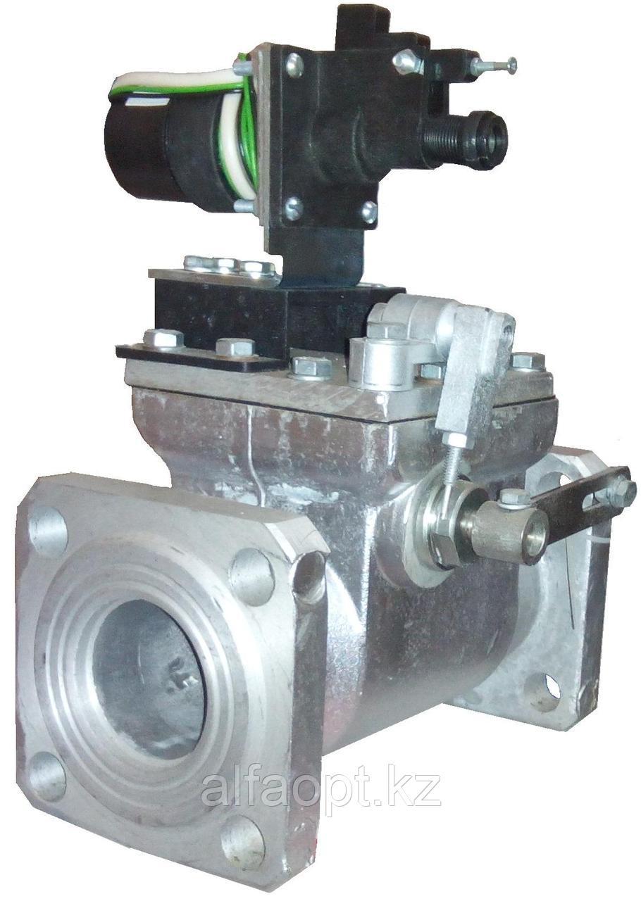 Клапан КПЭГ (50П)