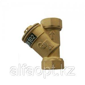 Фильтр латунный ФСП Водоприбор (ДУ-25)