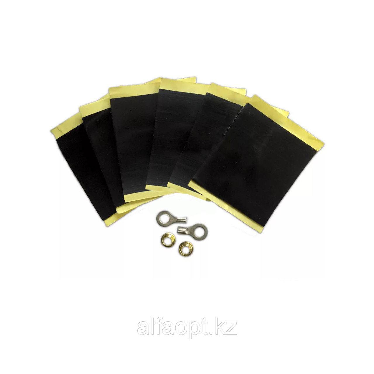 Комплект заделок для ИК плёнки №2 (кольца)