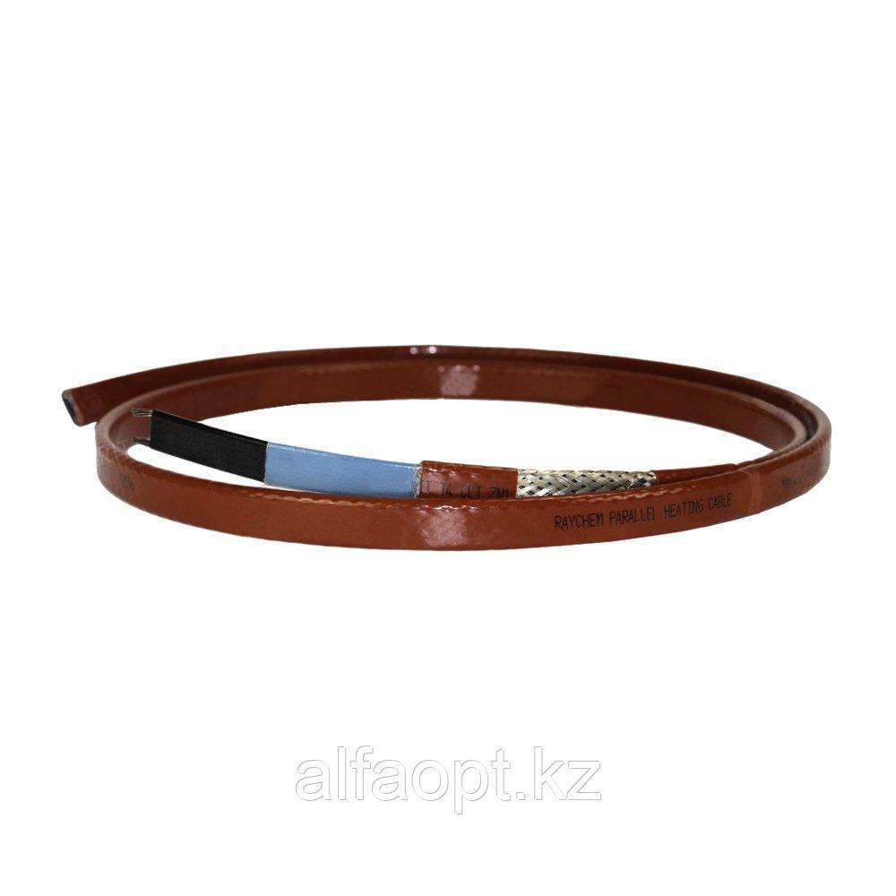Cаморегулирующийся греющий кабель FS-A-2X, 10Вт/м