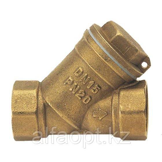 Фильтр газовый Эльстер ФГП (Ду32)