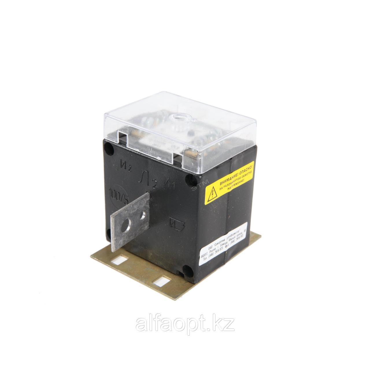 Трансформатор тока ТОП-0,66-5-0,5-200/5 У3