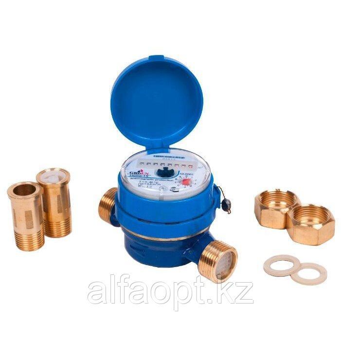 Счётчик воды универсальный HOME  (Ду-15 (110 мм))