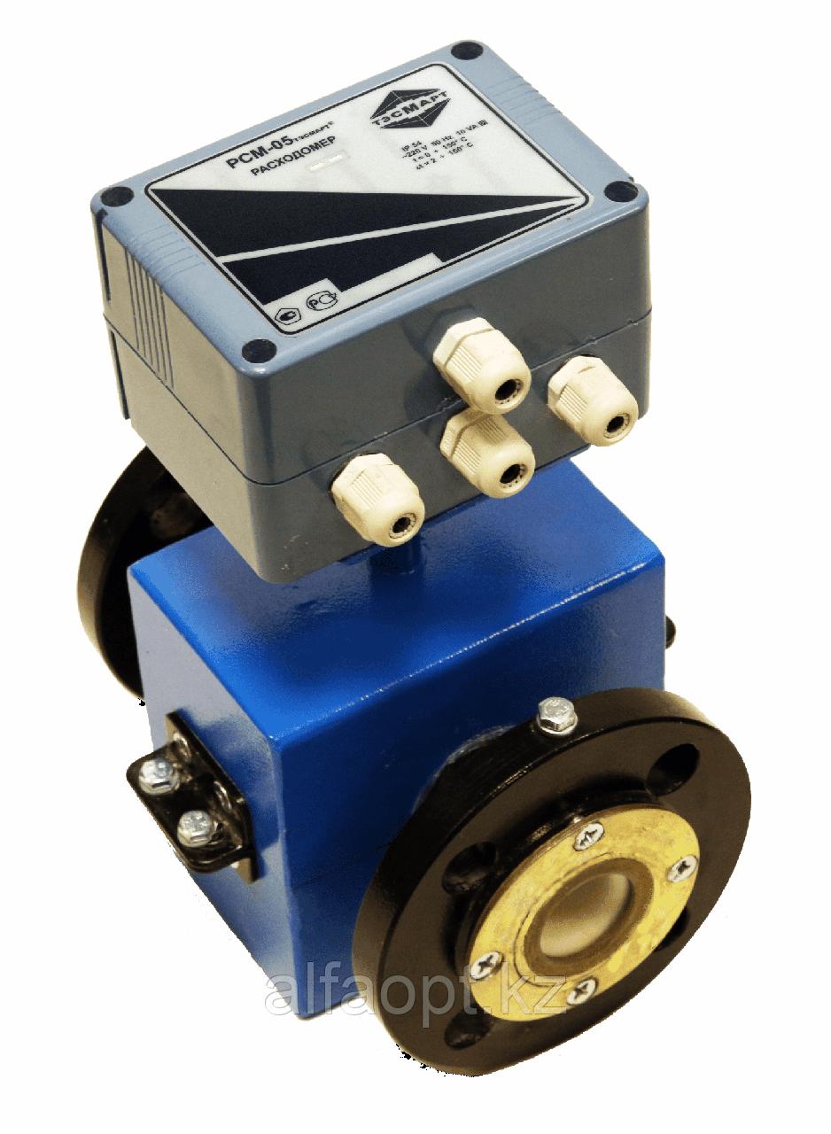 Расходомер электромагнитный РСМ-05.07 Ду150 (ПРП)