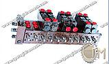 Гидрораспределитель РМ-12 (11-ти секционный) для коммунальной техники и автокранов (аналог РХ-346), фото 3