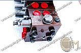 Гидрораспределитель РМ-12 (11-ти секционный) для коммунальной техники и автокранов (аналог РХ-346), фото 2