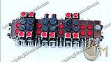 Гидрораспределитель РМ-12 (11-ти секционный) для коммунальной техники и автокранов (аналог РХ-346), фото 4