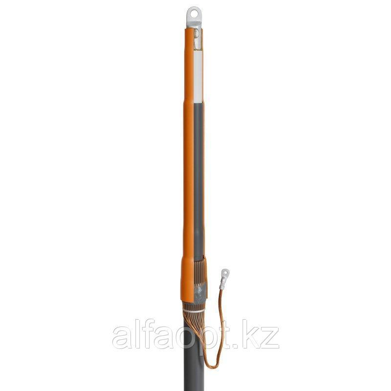 Кабельная муфта 1ПКВТ-10-500/630 (КВТ)