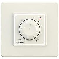 Терморегулятор для инфракрасных панелей и конвекторов Terneo rol