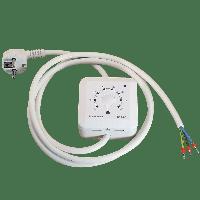 Терморегулятор ТР-01.4ПР на проводе без розетки