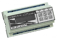 Многоканальный электромагнитный расходомер ТЭСМАРТ-РТ Ду200 (1Р; резьба)